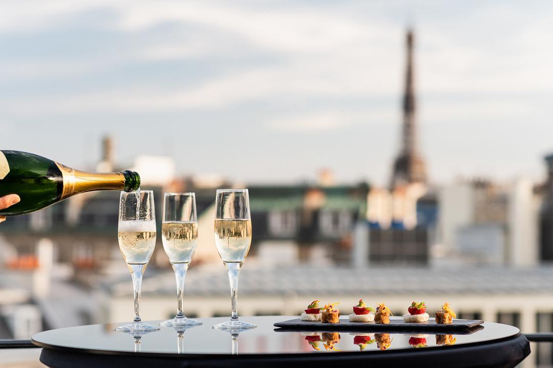Napoléon Hotel Paris