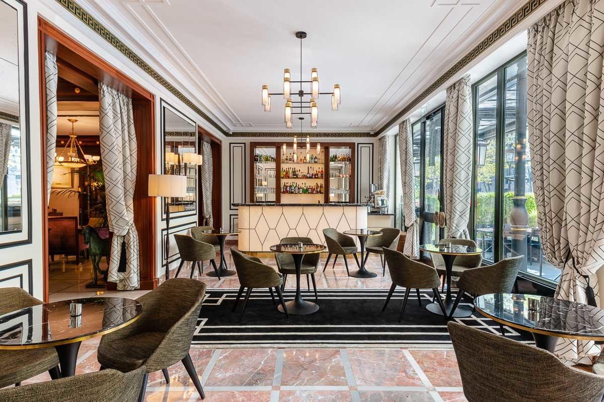 Restaurant Hôtel Napoléon Paris